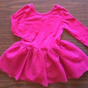 👶🏽 3/$12 Baby girl tutu dress
